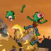 Free Game - Zomblast