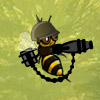 Free Game - Bee Sting
