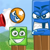 Free Game - Big Blocks Battle