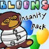 Free Game - Bloons Insanity