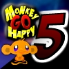 Free Game - Monkey GO Happy 5
