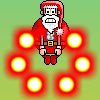 Santa Blast