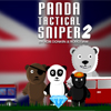 Free Game - Panda - Tactical Sniper 2
