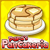 Free Game - Papa's Pancakeria