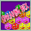 Free Game - Spreading Hex