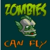 Free Game - Zombies Can Fly