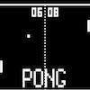 Free Game - Pong