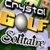 Free Game - Crystal Golf Solitaire