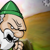 Free Game - Larry and the Gnomes