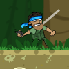 Free Game - Jungle Wars