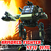Free Game - Armored Fighter New War