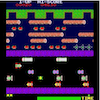 Free Game - Frogger