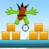 Free Game - Kamikaze Blocks