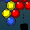 Free Game - Descending Balls