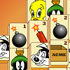 Free Game - Looney Tunes Mahjong